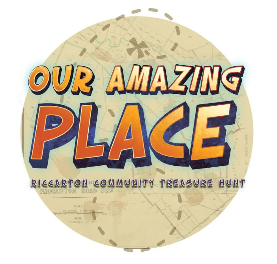 Our Amazing Place logo