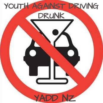 Youth against driving drunk canty